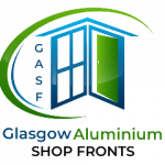 Glasgow Aluminium Shop Fronts - Scotland - Shop Door Repairs - Shop Fitters - Fitouts - Perth - Dundee