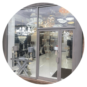 Beautiful Shop Front Glasgow - Shopfitters - shop front repairs - shopfront