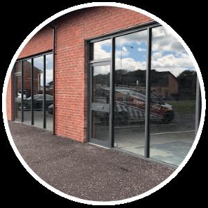commercial-project-building-glasgow-aluminium-shop-fronts-fitouts-scotland